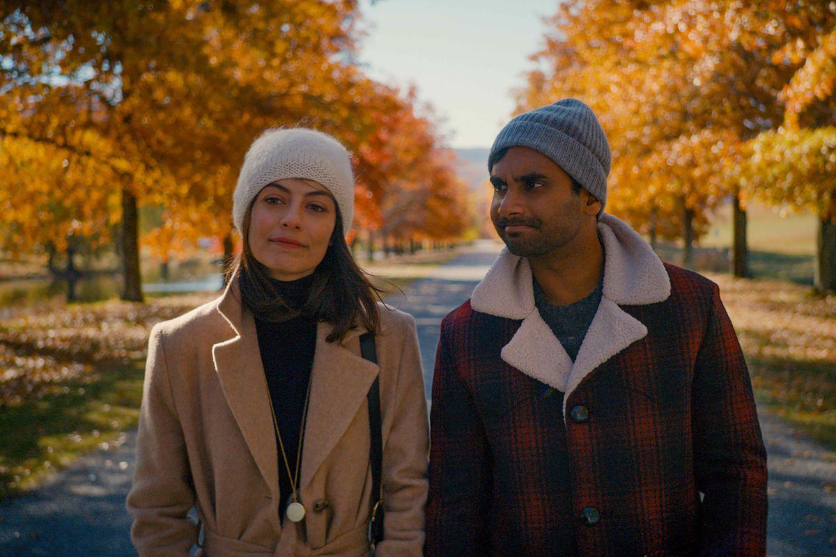 Netflix divulga trailer da terceira temporada de Master of None
