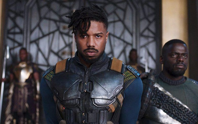 Michael B. Jordan diz estar aberto para retornar em Pantera Negra 2