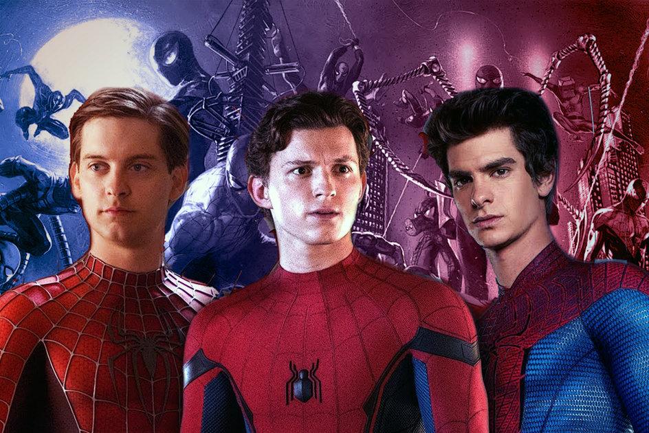 Diretor de Doutor Estranho diz que comentários sobre filmes do Homem-Aranha no MCU era piada