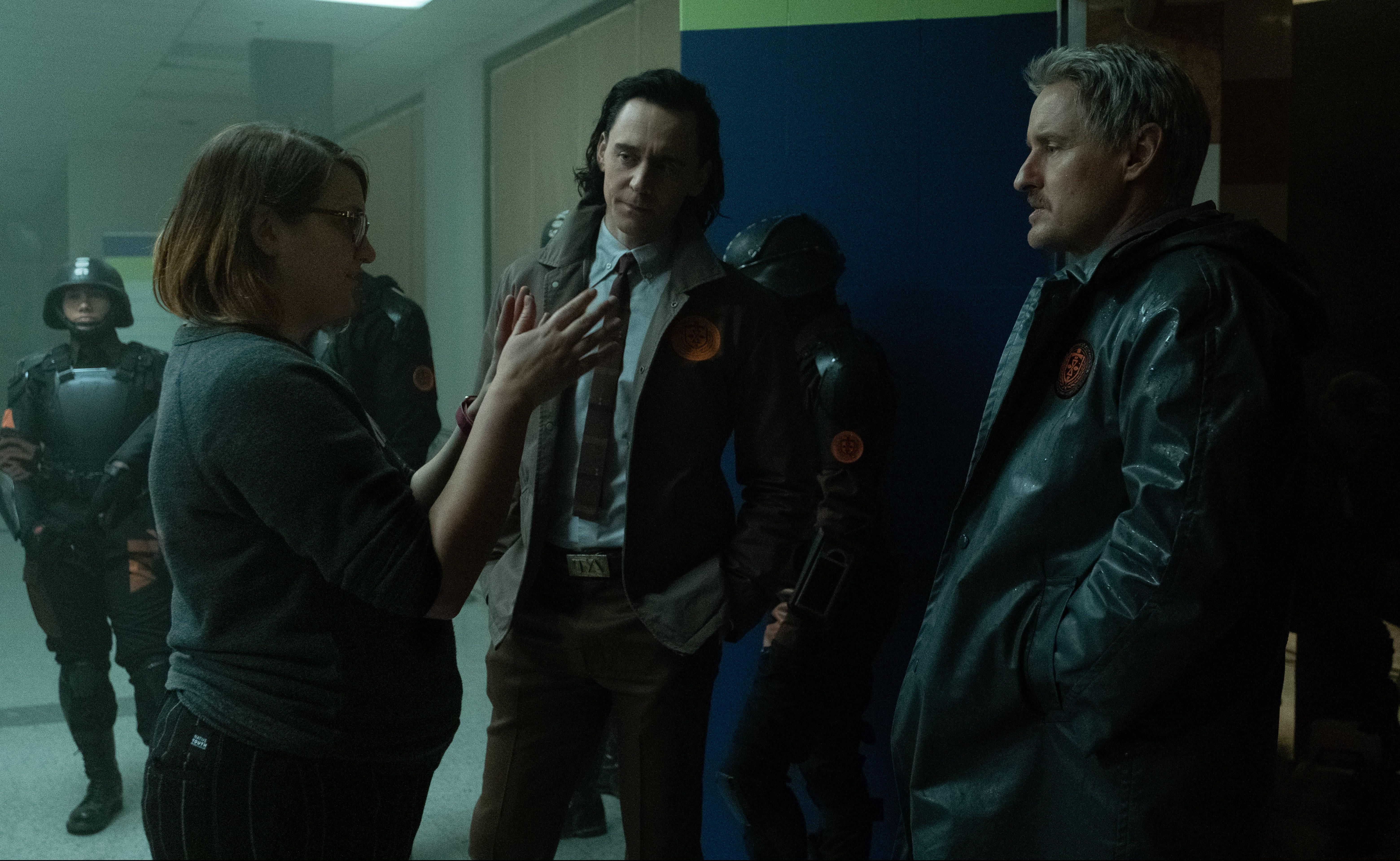 Loki não terá Kate Herron de volta como diretora na segunda temporada