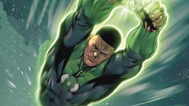 Trevante Rhodes seria o Lanterna Verde no Snyder Cut de Liga da Justiça, diz site
