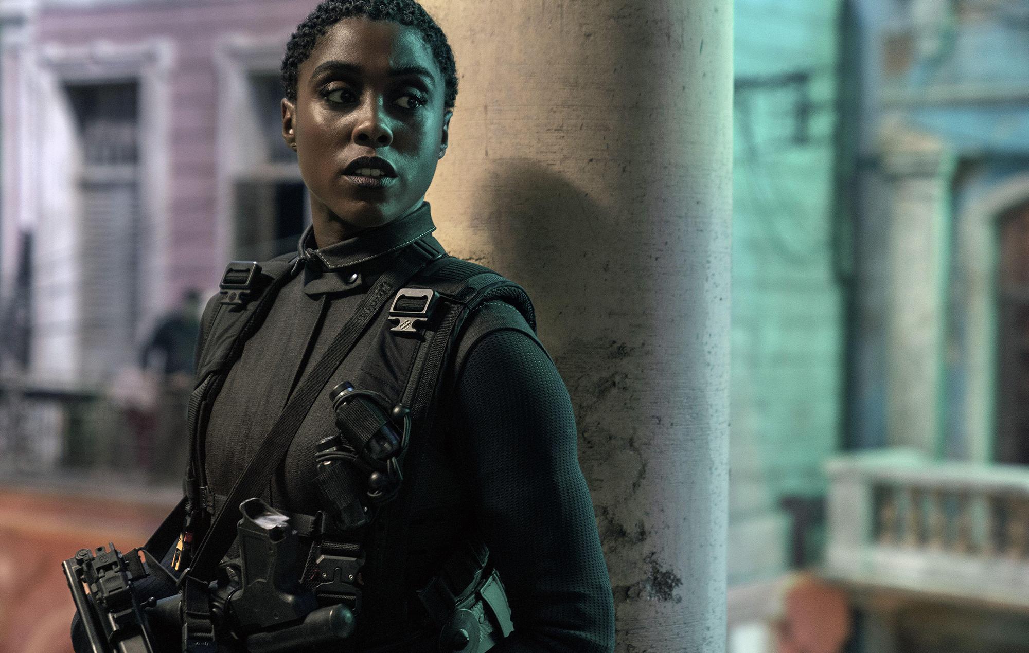 007 - Sem Tempo Para Morrer destaca novas agentes em teaser