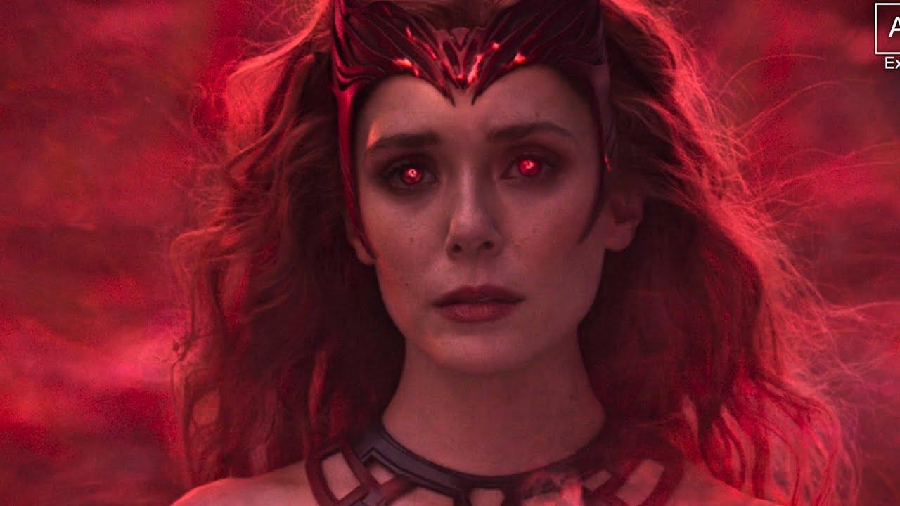 Doutor Estranho no Multiverso da Loucura definitivamente terá um tom de horror, diz atriz