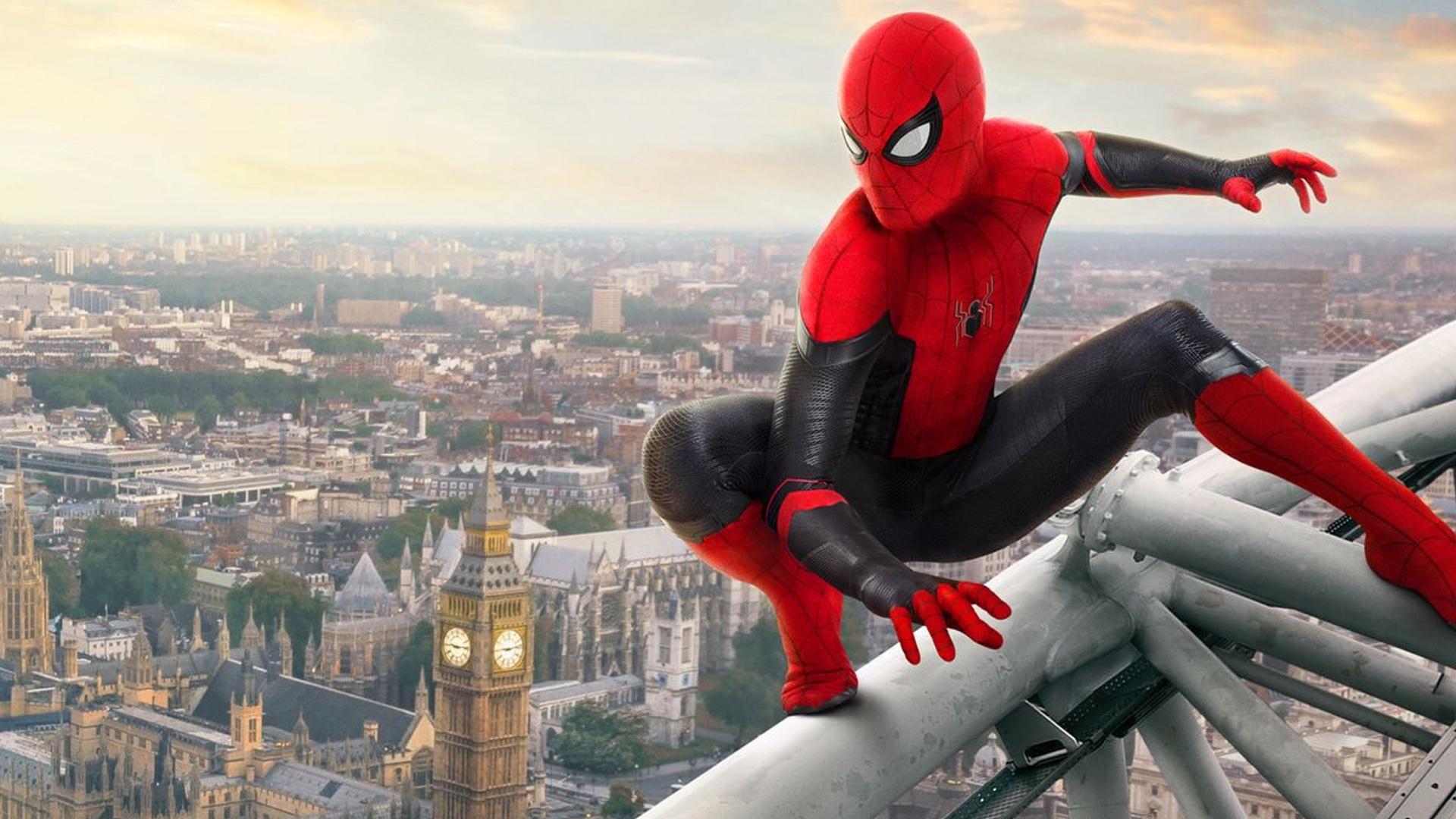 Disney fecha acordo e terá filmes da Sony após lançamento na Netflix