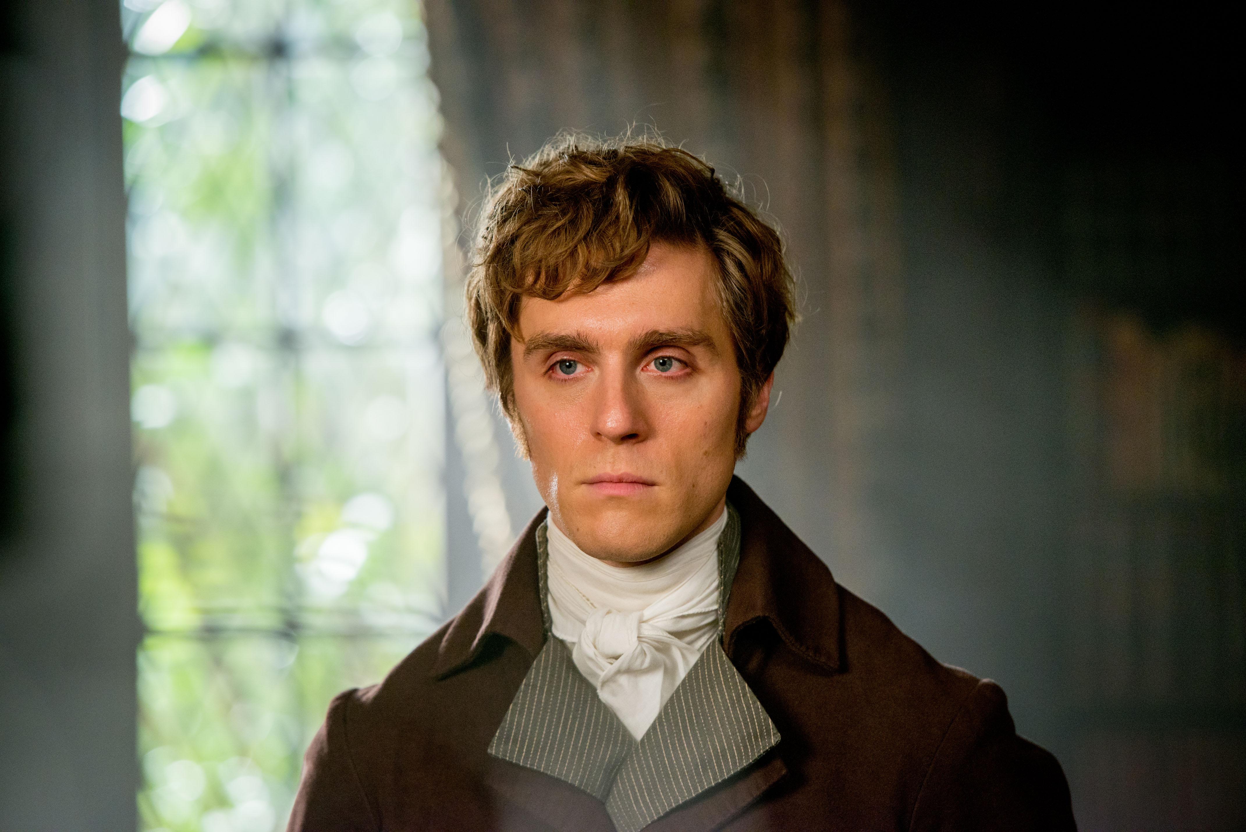 Jack Farthing será Príncipe Charles no filme de Diana estrelado por Kristen Stewart