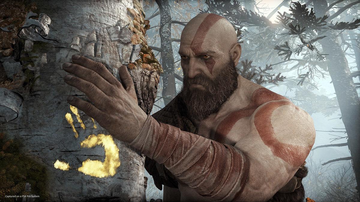 God of War não será adaptado para filme ou série por enquanto, diz Sony