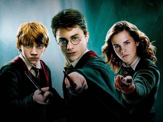Filmes de Harry Potter deixam a Netflix neste sábado (31)