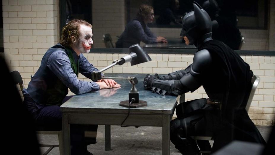 Batman: O Cavaleiro das Trevas entra na lista de preservação do cinema nos EUA