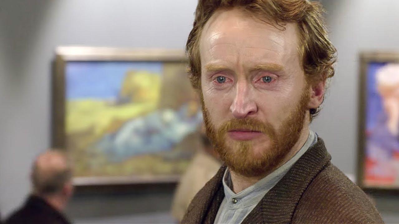 The Flash adiciona Tony Curran, de Doctor Who, como vilão para oitava temporada