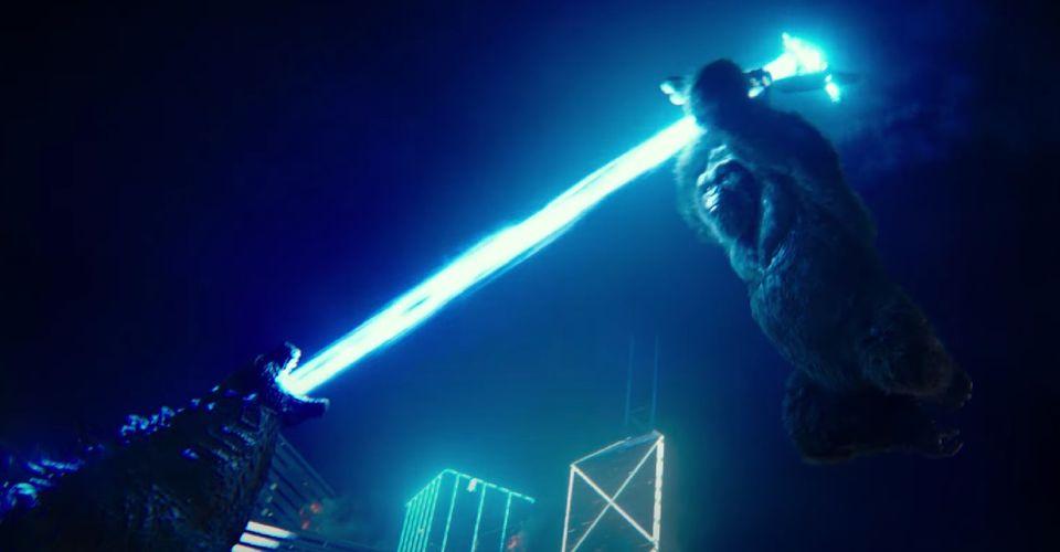 Spoiler de Godzilla vs. Kong vaza através de colecionáveis