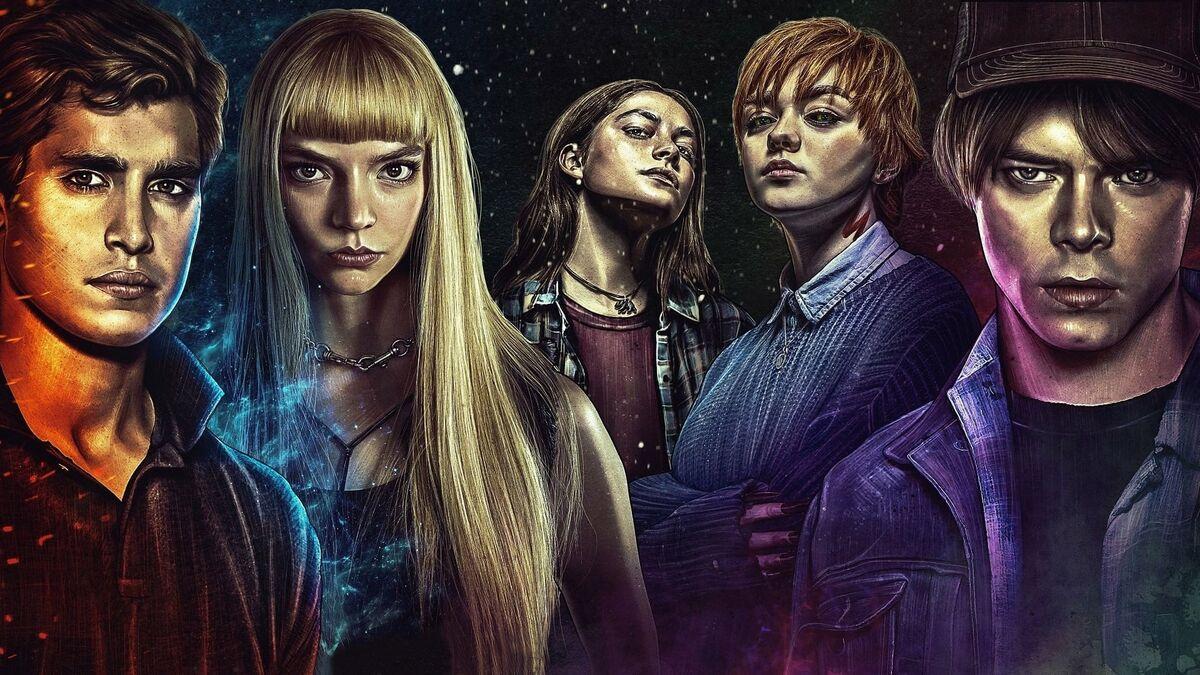 Os Novos Mutantes chega ao streaming do Telecine neste fim de semana