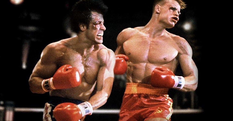 Sylvester Stallone compartilha pôster da versão do diretor de Rocky IV