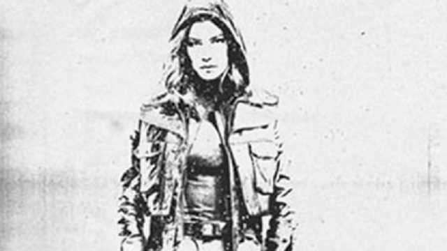 Sharon Carter é destaque em nova linha de camisetas de Falcão e o Soldado Invernal