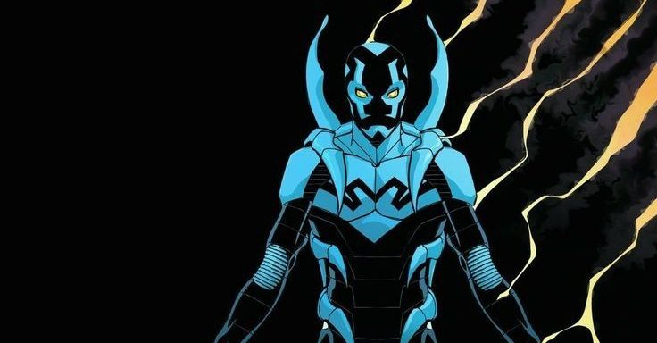 Angel Manuel Soto vai dirigir filme do Besouro Azul para a DC Films
