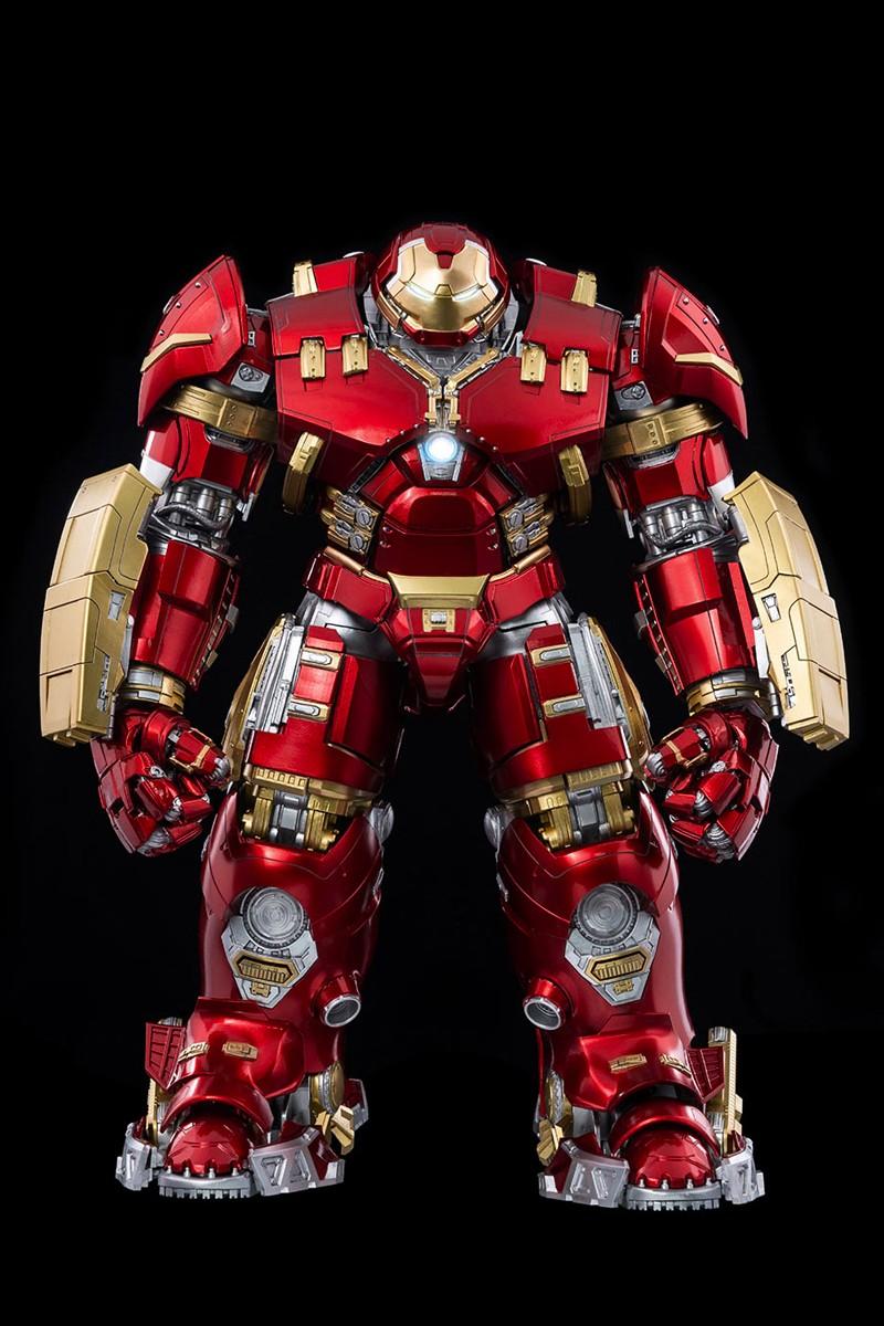 Three Zero lança nova action figure do Homem de Ferro