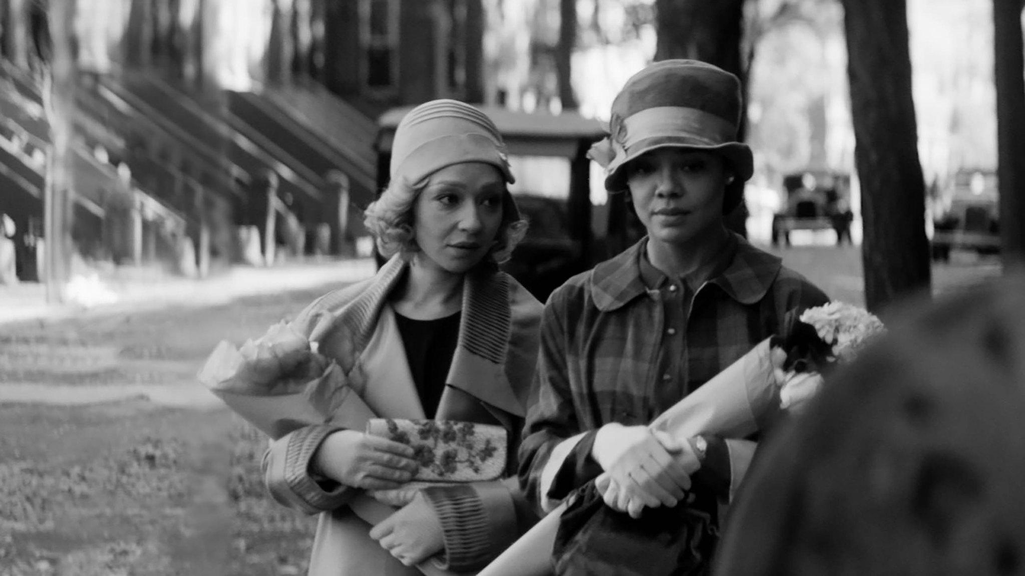 Passing, novo filme protagonizado por Tessa Thompson e Ruth Negga, ganha trailer