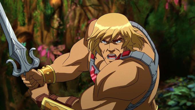 Master of the Universe, nova série do He-Man tem imagens divulgadas