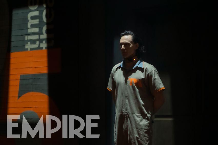 Loki vai explorar as múltiplas identidades do personagem, explica Tom Hiddleston