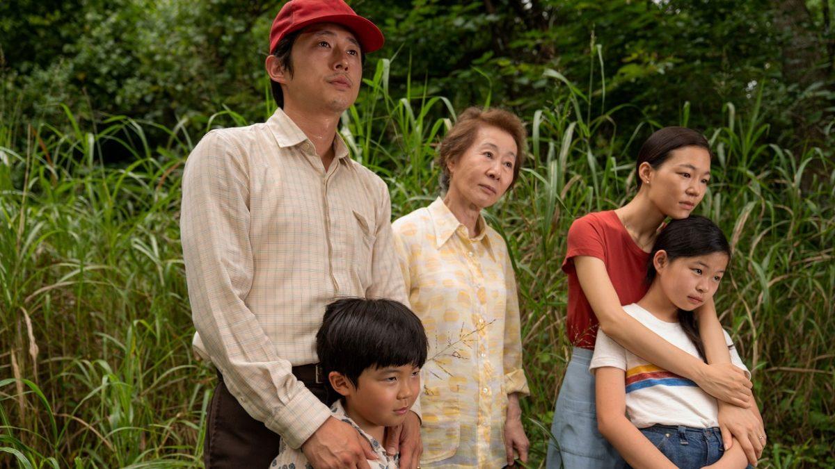 Minari, um dos favoritos ao Oscar, estreia em fevereiro nos cinemas e VOD