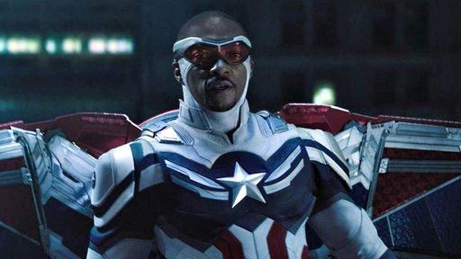 Capitão América 4   Anthony Mackie fala sobre o filme e futuro na Marvel