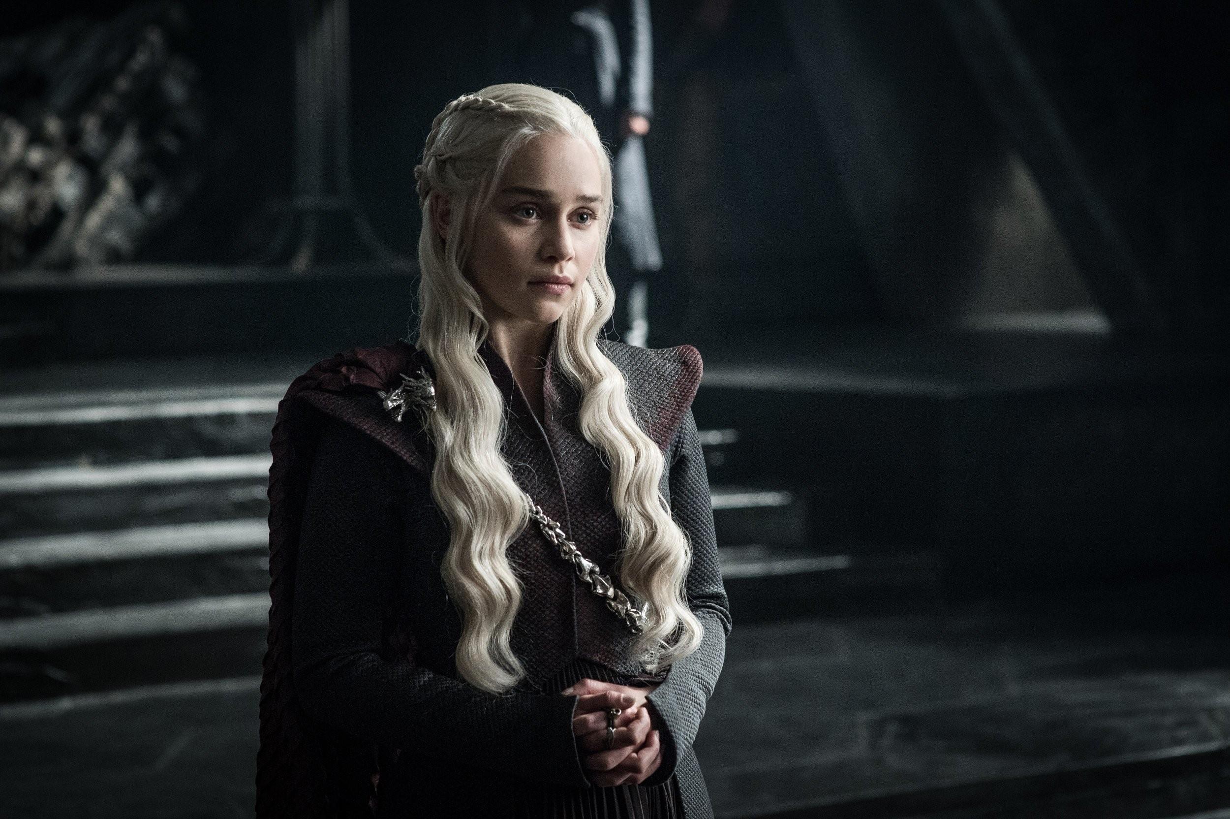 Emilia Clarke se junta ao elenco da série de Invasão Secreta da Marvel