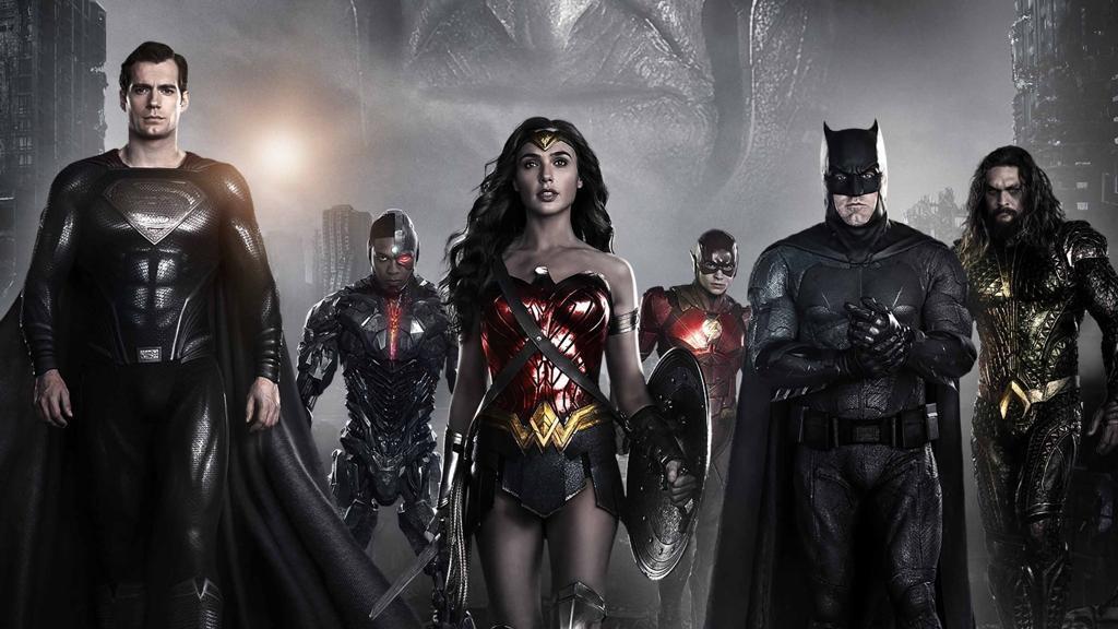 Snyder Cut de Liga da Justiça chegará dublado ao Brasil