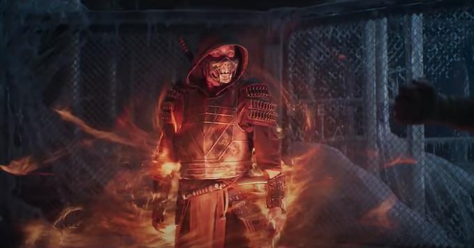 James Wan explica o motivo de fazer Mortal Kombat agora