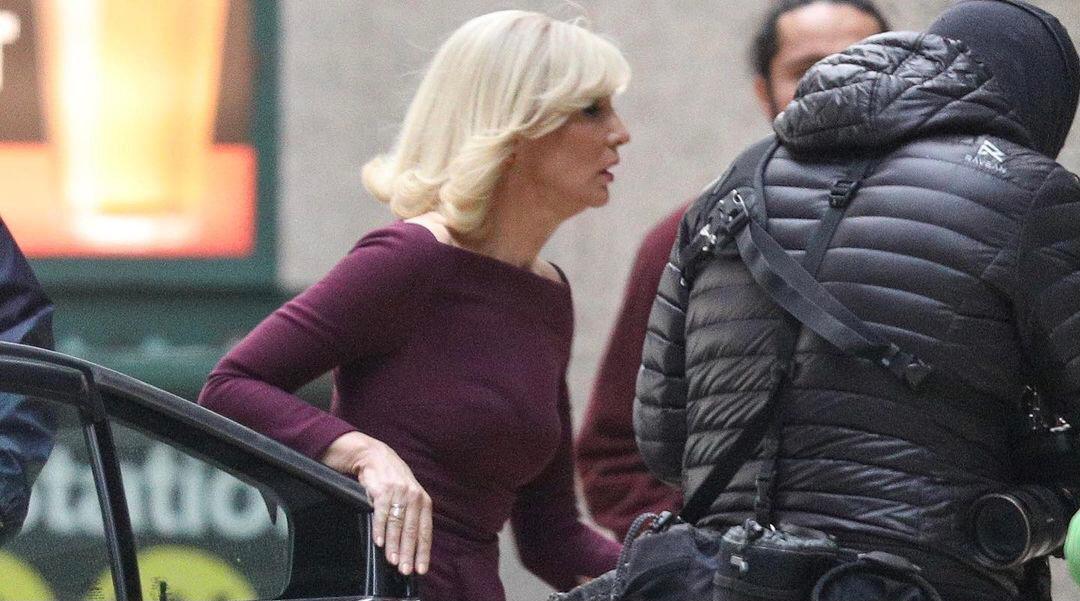 Cate Blanchett, Leonardo DiCaprio e Jennifer Lawrence são destaques em novas fotos do set de Don't Look Up