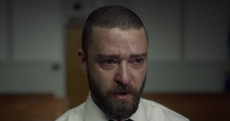Palmer, estrelado por Justin Timberlake, ganha trailer emocionante