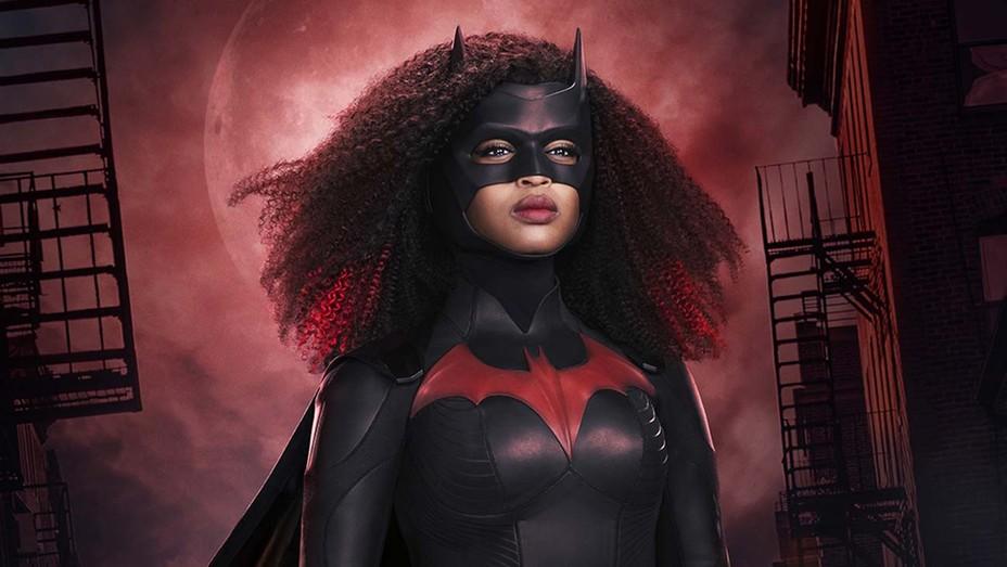 Veja as primeiras imagens de Javicia Leslie como a nova Batwoman
