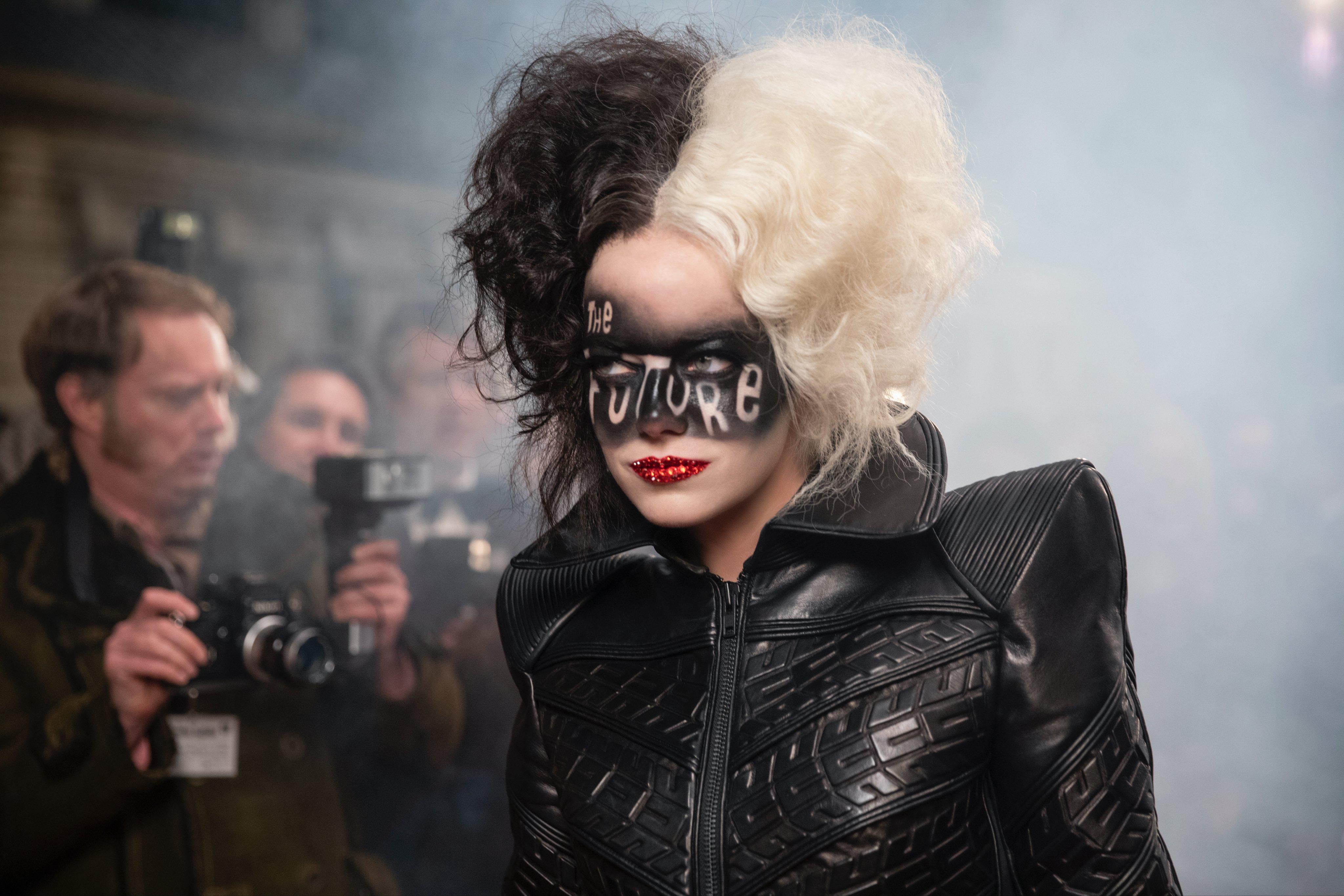 Novo trailer de Cruella é divulgado