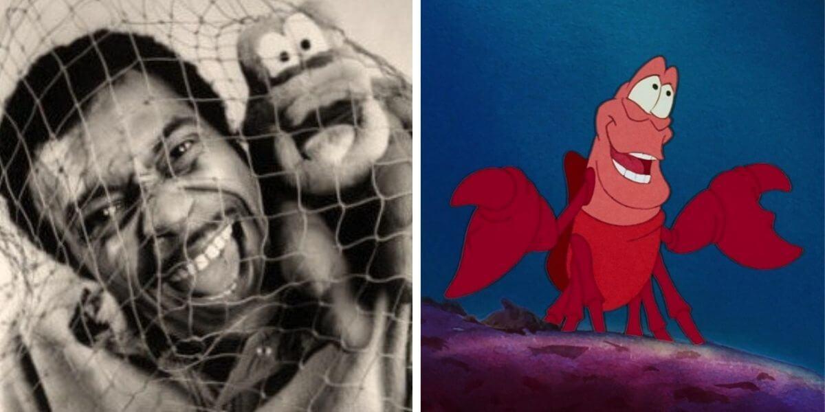 Samuel E. Wright, voz original de Sebastian em A Pequena Sereia, morre aos 74 anos