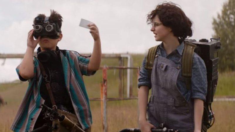 Ghostbusters: Mais Além é adiado em uma semana e toma antiga data de Top Gun