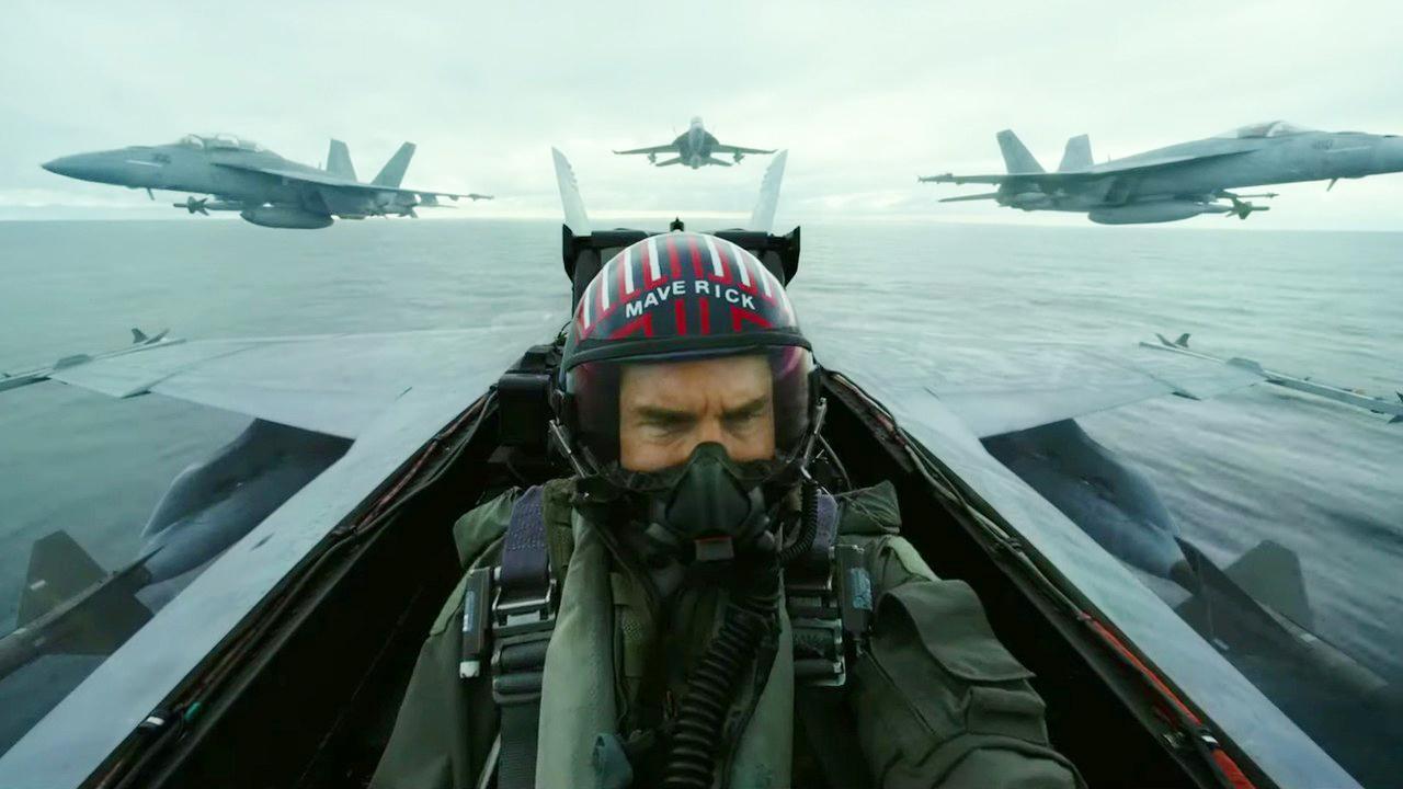 Missão Impossível 7 é adiado para 2022 enquanto Top Gun: Maverick vai para novembro de 2021