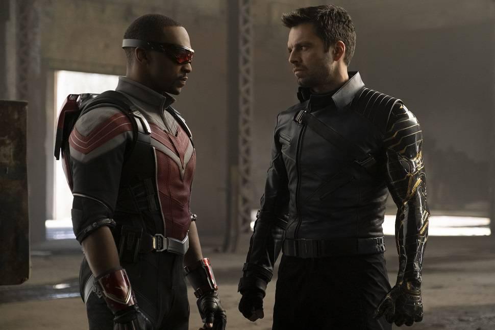 Falcão e o Soldado Invernal: Tudo sobre a nova série da Marvel no Disney+