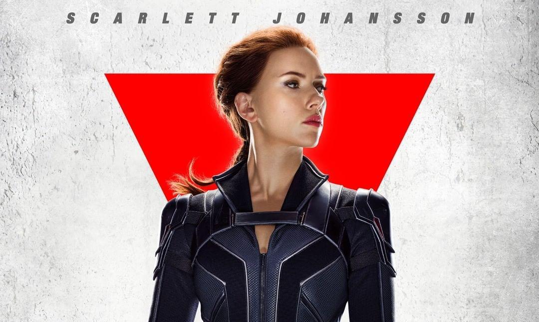 Viúva Negra   Marvel divulga pôsteres individuais do filme