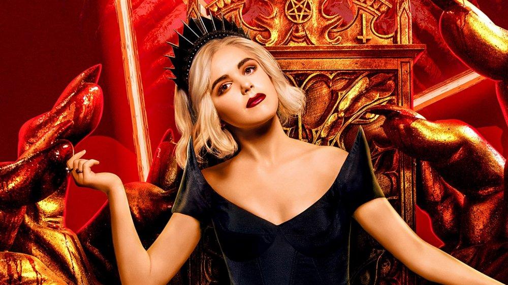 O Mundo Sombrio de Sabrina: Última temporada ganha teaser e data de estreia