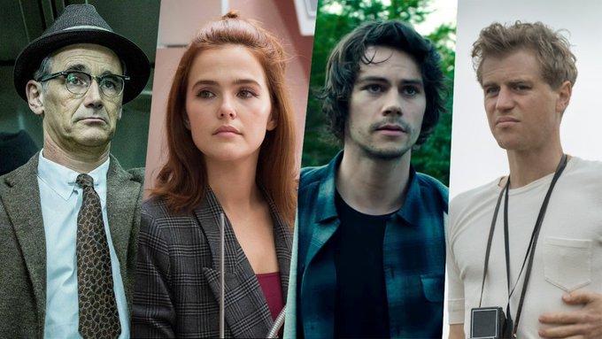 Mark Rylance, Zoey Deutch, Dylan O'Brien e Johnny Flynn irão estrelar The Outfit, novo filme de Graham Moore