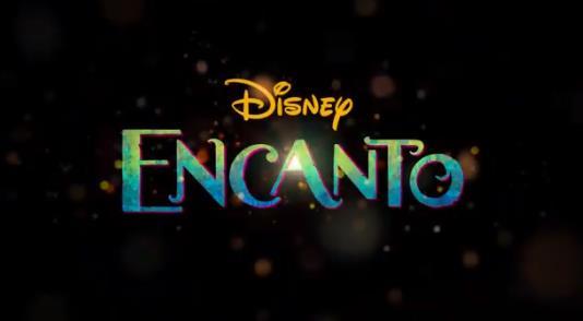 Encanto é a nova animação longa-metragem do Disney Animation