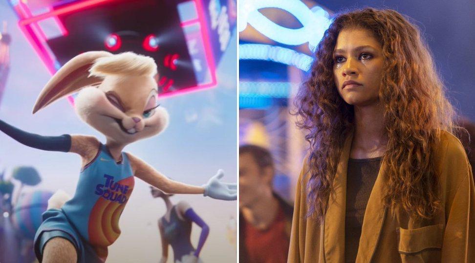 Zendaya é confirmada no elenco de Space Jam 2 e fará a voz da Lola Bunny