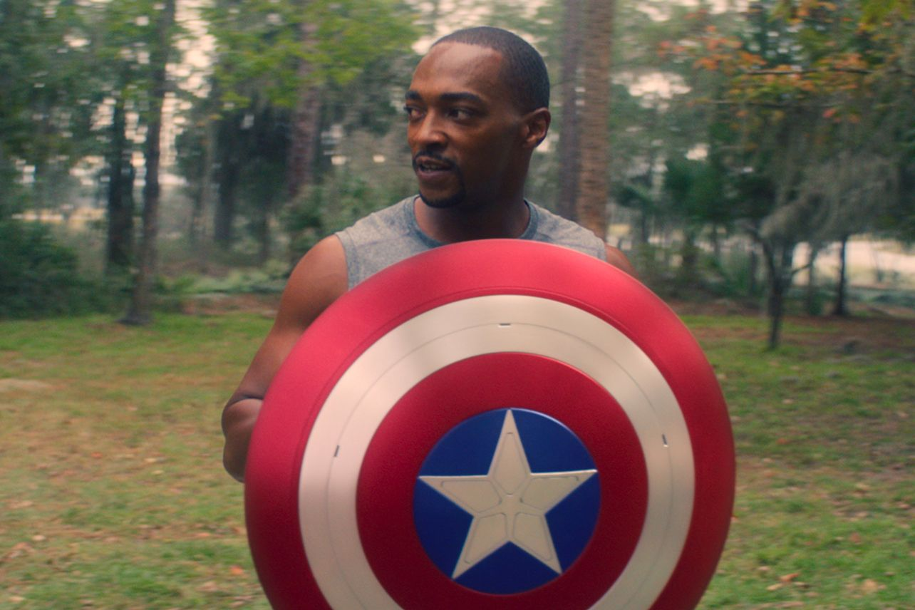 Capitão América 4 está em desenvolvimento pela Marvel