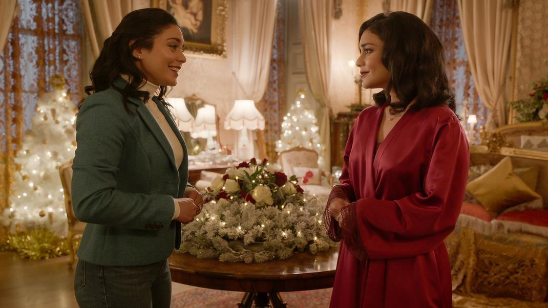 Netflix divulga trailer da continuação de A Princesa e a Plebeia