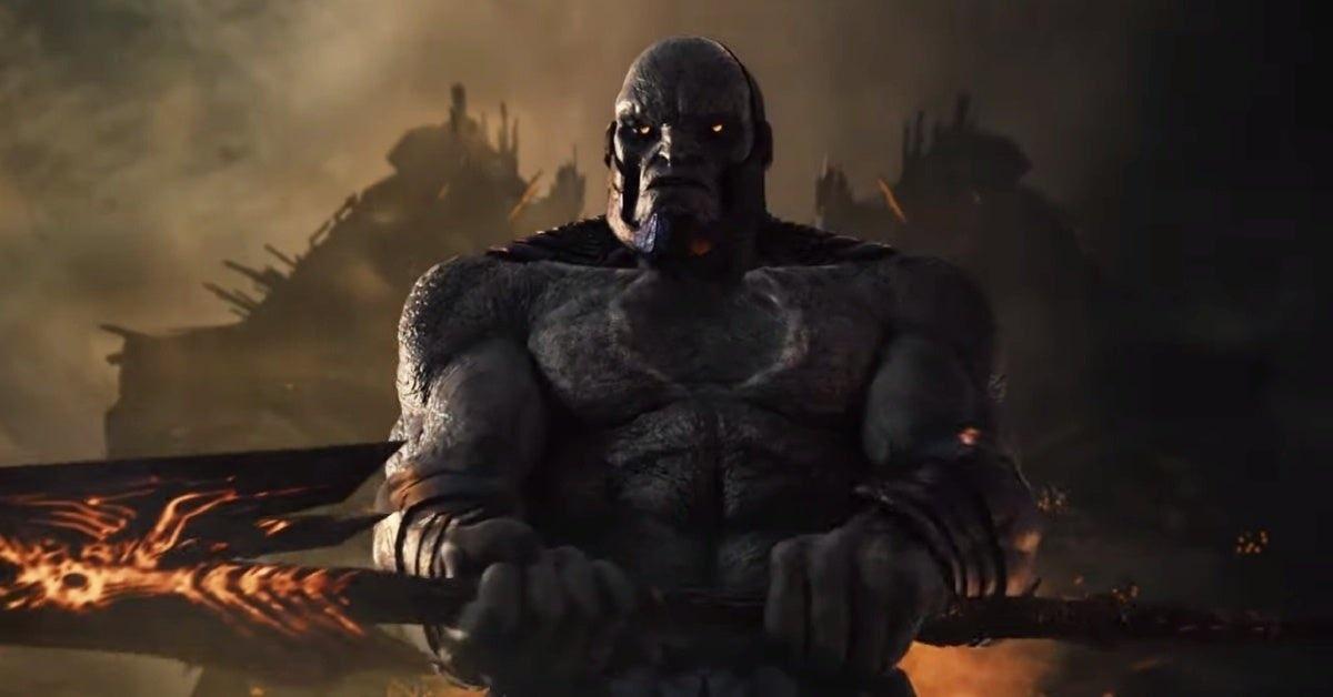 Trailer do Snyder Cut de Liga da Justiça é removido por problemas com direitos autorais
