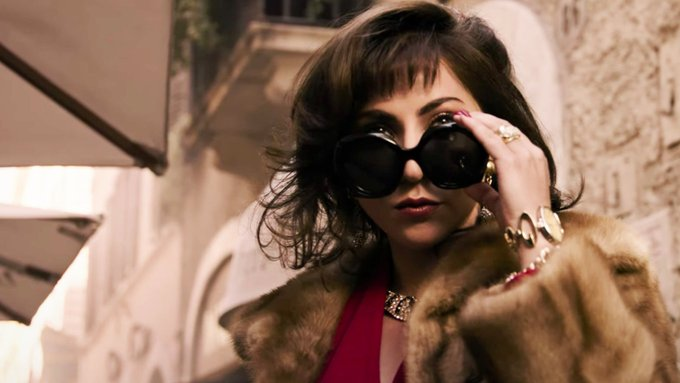 Casa Gucci ganha seu primeiro trailer