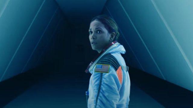 Moonfall, novo filme de ficção científica protagonizado por Halle Berry, ganha teaser