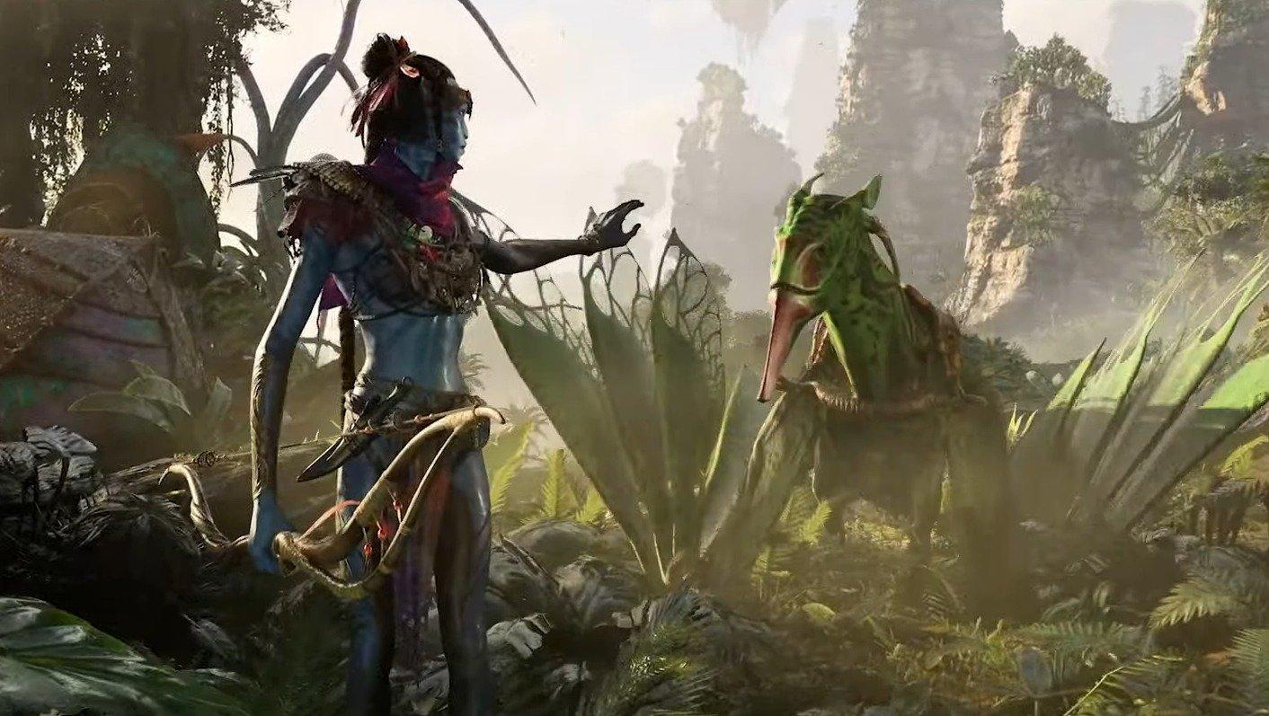 Avatar terá game em mundo aberto; veja o trailer de Frontiers of Pandora