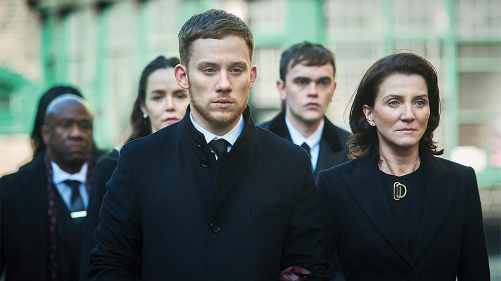 Gangs Of London tem diretores da 2ª temporada divulgados