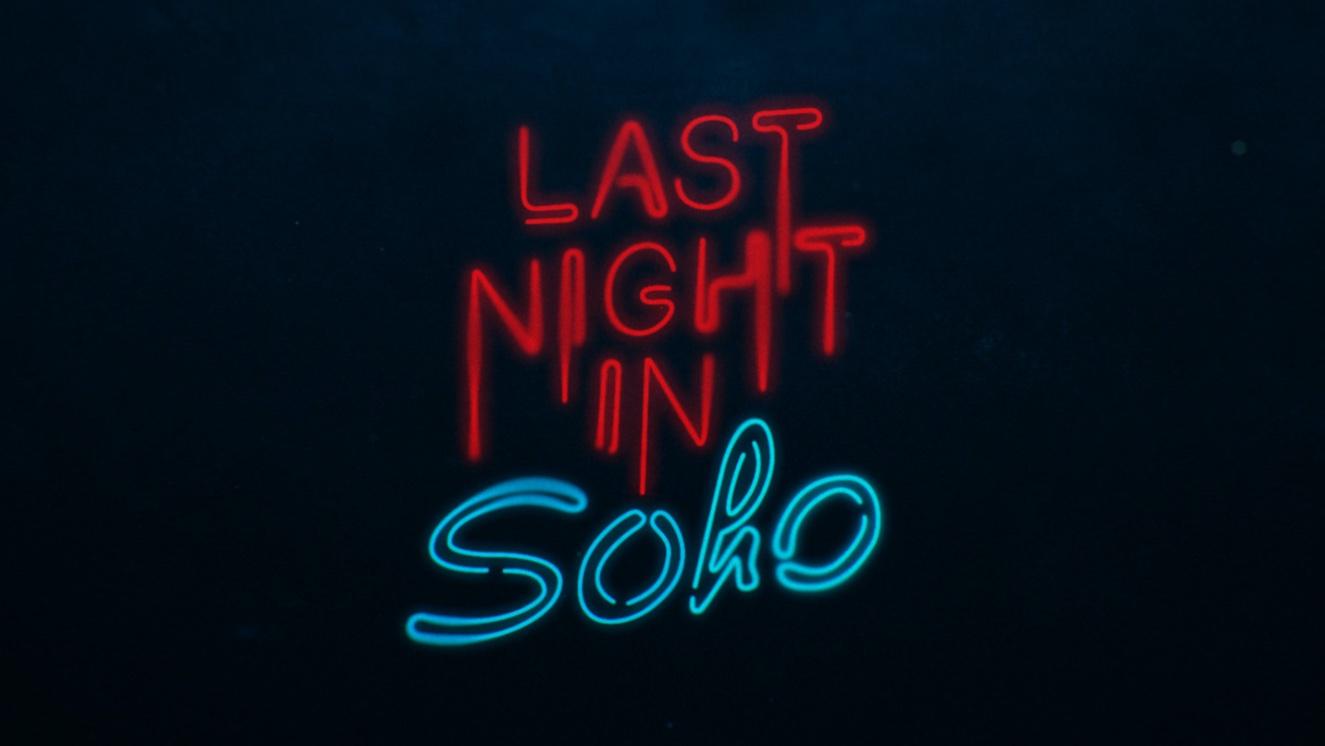 Last Night in Soho é adiado para outubro