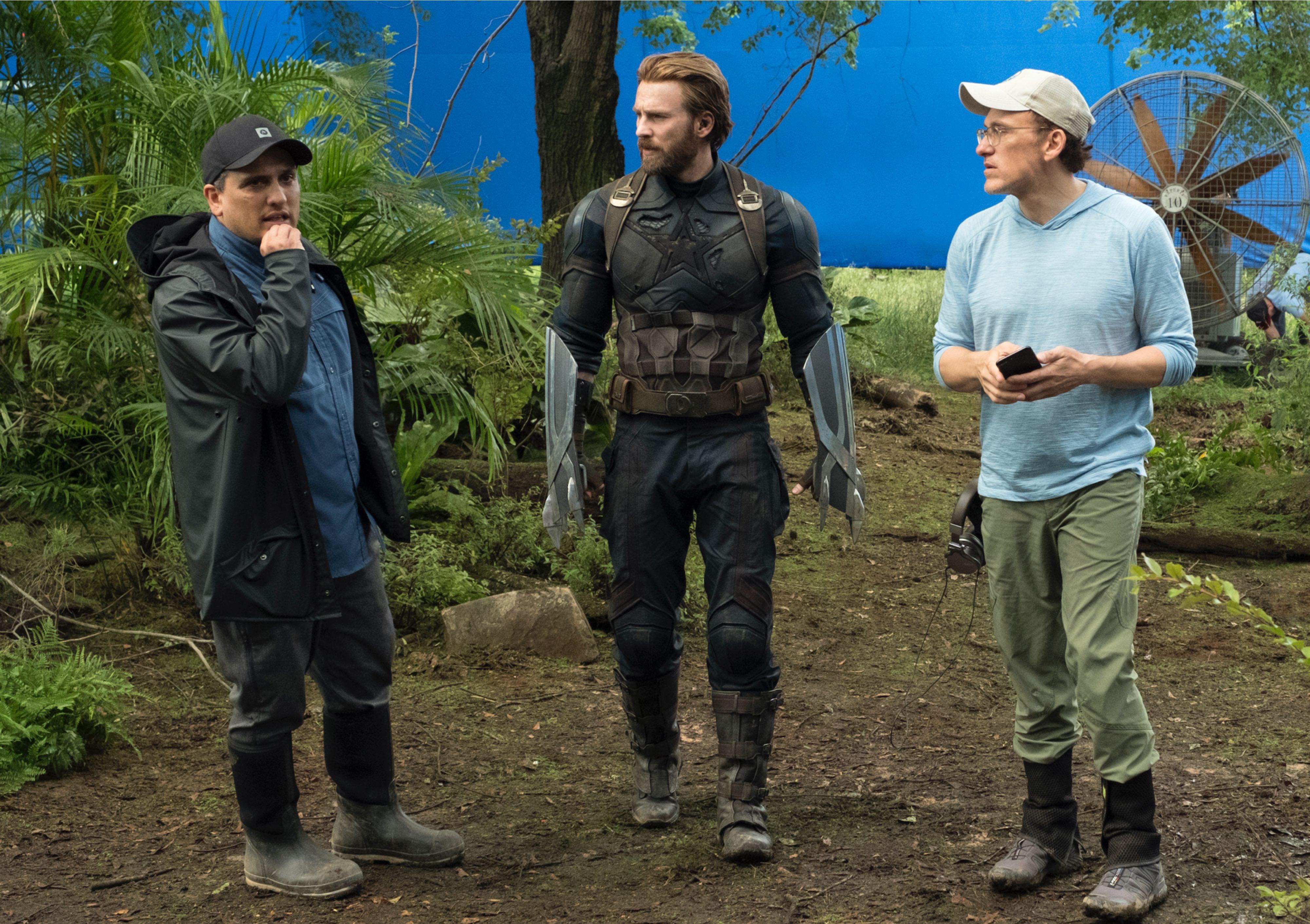 Diretores de Vingadores: Ultimato parabenizam Zack Snyder pelo lançamento do Snyder Cut