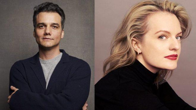 Wagner Moura se junta a Elizabeth Moss e irá estrelar Shining Girls, nova série da Apple